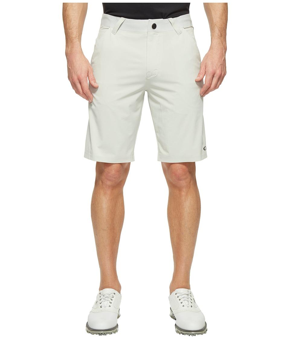 Oakley Velocity Shorts (Light Grey) Men