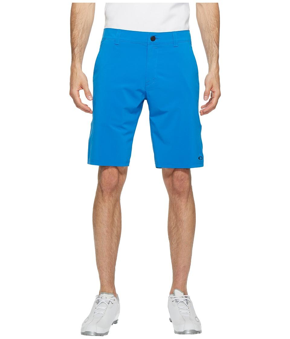 Oakley Stance Two Shorts (Ozone) Men