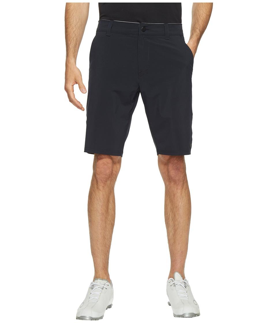 Oakley Stance Two Shorts (Blackout) Men