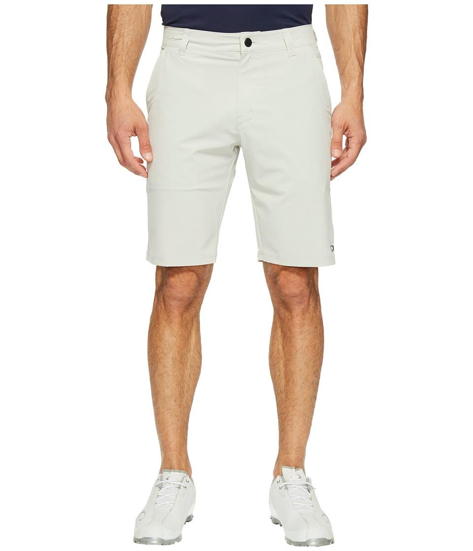 Oakley Stance Two Shorts (Light Grey) Men
