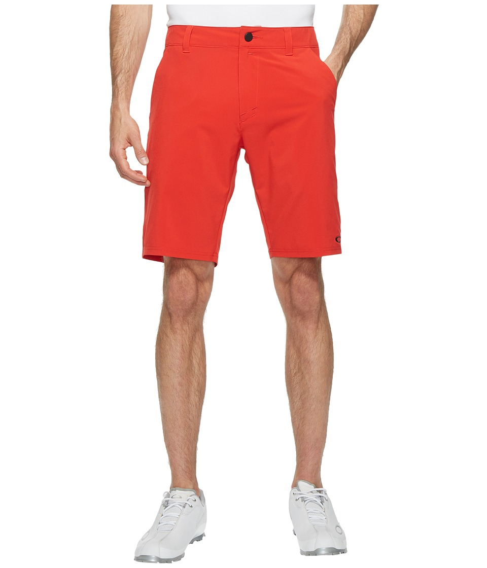 Oakley Stance Two Shorts (Red Line) Men