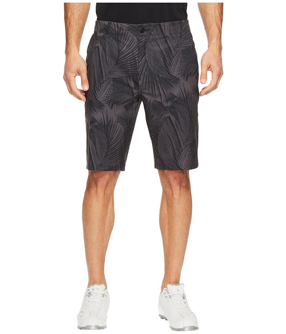 Oakley Paradise Shorts (Blackout) Men