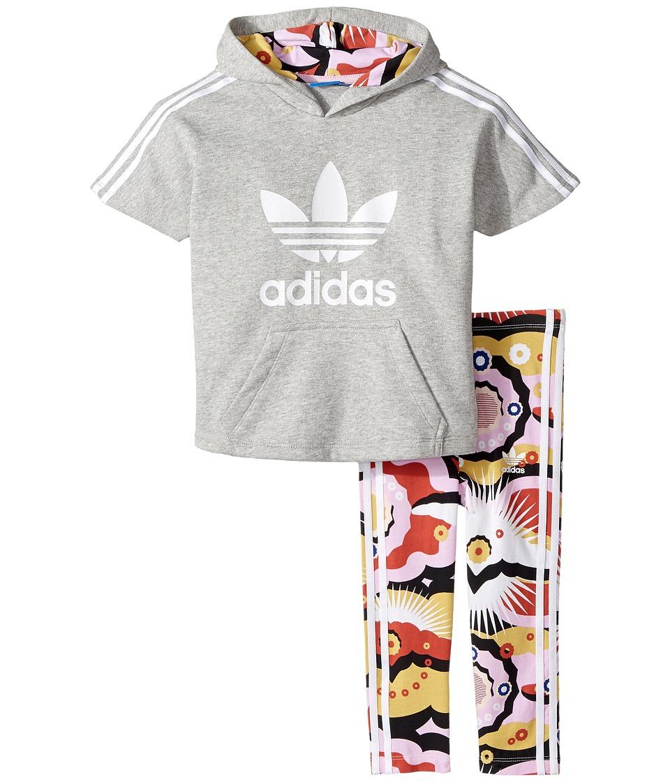 adidas Originals Kids - Cloud Hoodie Leggings