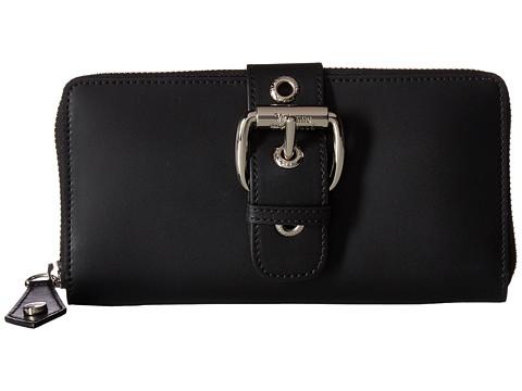Vivienne Westwood Zip Round Wallet Alex