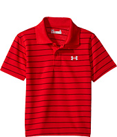 Under Armour Kids - US Game Stripe Polo