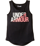 Under Armour Kids - UA Divide Tank Top (Little Kids)