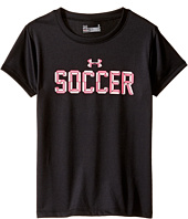 Under Armour Kids - Soccer Short Sleeve (Little Kids)