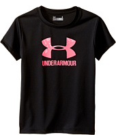 Under Armour Kids - Divergent Split Logo Short Sleeve (Little Kids)