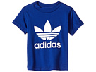 adidas Originals Kids adidas Originals Kids - Trefoil Tee (Infant/Toddler)