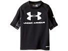 Under Armour Kids - UA Short Sleeve Rashguard (Toddler)