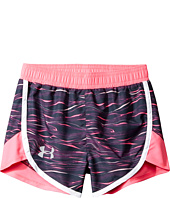 Under Armour Kids - Mojave Fast Lane Shorts (Little Kids)