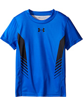 Under Armour Kids - Rep Better Knit Short Sleeve (Little Kids/Big Kids)