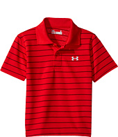 Under Armour Kids - US Game Stripe Polo (Little Kids/Big Kids)