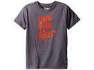 Under Armour Kids - Own The Field Short Sleeve (Little Kids/Big Kids)