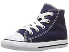 Converse Kids Chuck Taylor All Star Hi (Infant/Toddler)
