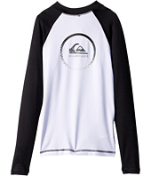 Quiksilver Kids - Active Long Sleeve (Big Kids)