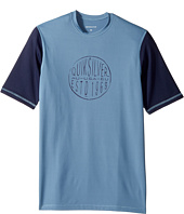 Quiksilver Kids - Last Call Short Sleeve (Big Kids)