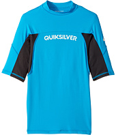 Quiksilver Kids - Performer Short Sleeve Shirt (Big Kids)