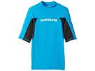 Quiksilver Kids - Performer Short Sleeve Shirt (Big Kids)