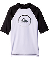 Quiksilver Kids - Active Short Sleeve (Big Kids)