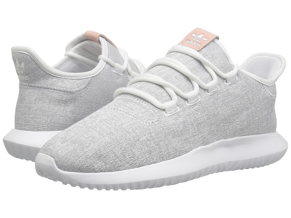 adidas Originals Tubular Shadow (White/White) Women