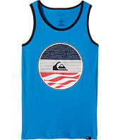 Quiksilver Kids - Block Party Tank (Big Kids)