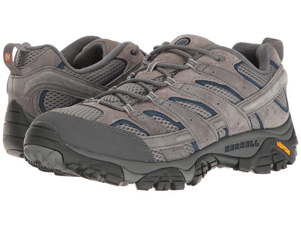 Merrell - Moab 2 Vent (Castlerock) Mens Shoes