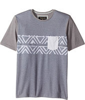 Quiksilver Kids - Den Man Tee (Big Kids)