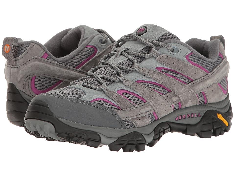 Merrell - Moab 2 Vent (Castlerock) Womens Shoes