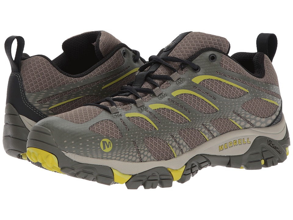 Merrell - Moab Edge (Dusty Olive) Mens Shoes