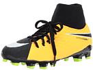 Nike Kids - Hypervenom Phelon III Dynamic Fit Firm Ground Football Boot (Little Kid/Big Kid)