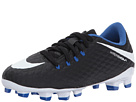 Nike Kids Jr Hypervenom Phelon III Soccer (Toddler/Little Kid/Big Kid)