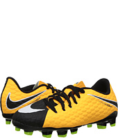 Nike Kids - Jr Hypervenom Phinish II Soccer (Toddler/Little Kid/Big Kid)