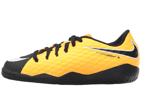 Hypervenom Phinish II IC Soccer (Little Kid/Big Kid)