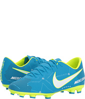 Nike Kids - Mercurial Vapor XI Ground Soccer Boot (Big Kid)
