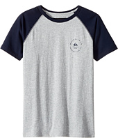 Quiksilver Kids - Alo Nah Tee (Big Kids)