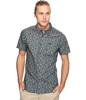RVCA - Top Poppy Short Sleeve