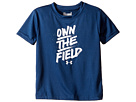 Under Armour Kids - Own The Field Short Sleeve (Toddler)