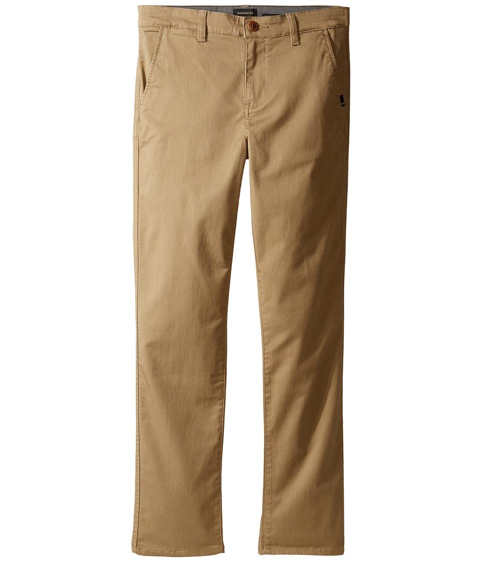 Quiksilver Kids - Everyday Union Pant Non-Denim Pants