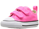 Converse Kids - Chuck Taylor All Star 2V Ox (Infant/Toddler)