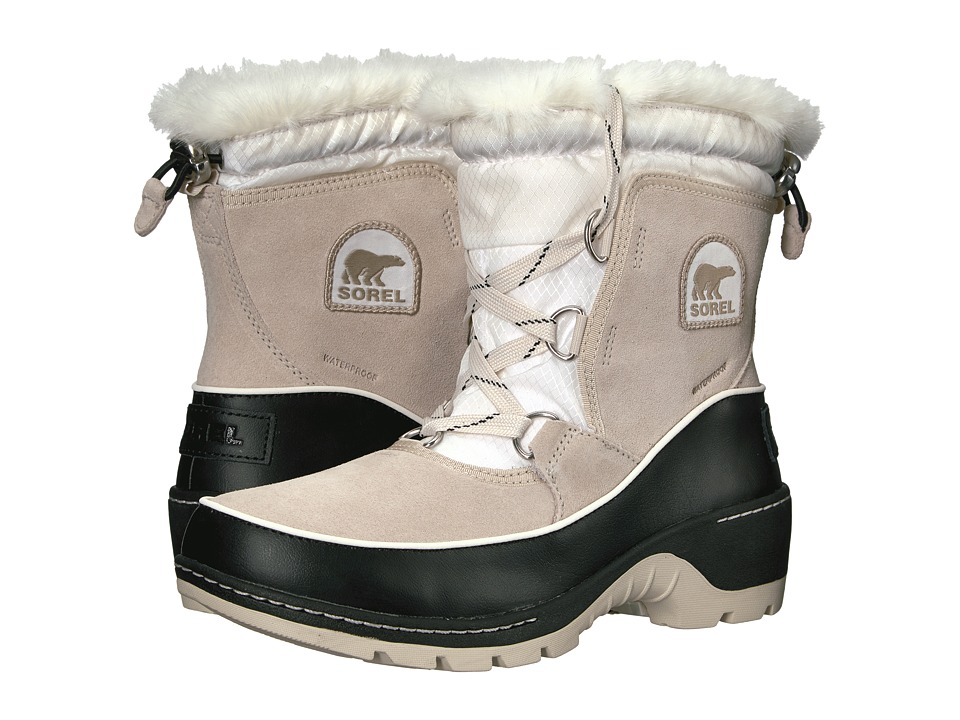 SOREL - Tivoli III (Fawn/Sea Salt) Women's Waterproof Boots