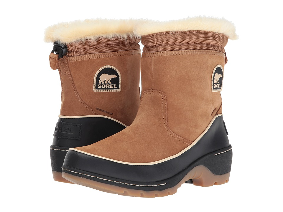 SOREL Tivoli III Pull-On (Elk/Black) Women
