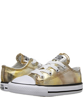 Converse Kids - Chuck Taylor All Star Ox Metallic (Infant/Toddler)