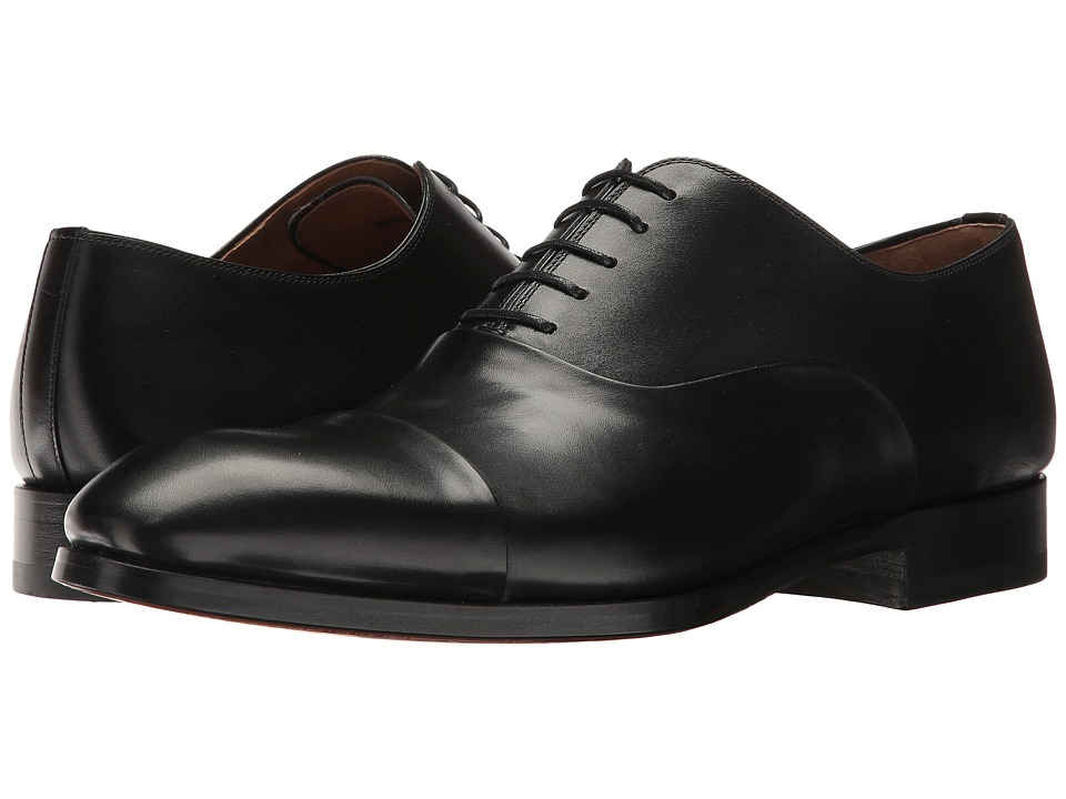 Magnanni - Golay (Black) Mens Shoes
