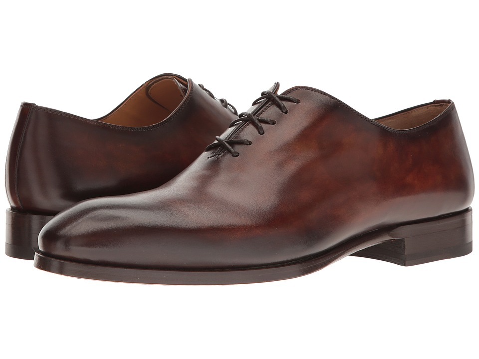Magnanni - Montay (Tabacco) Mens Shoes