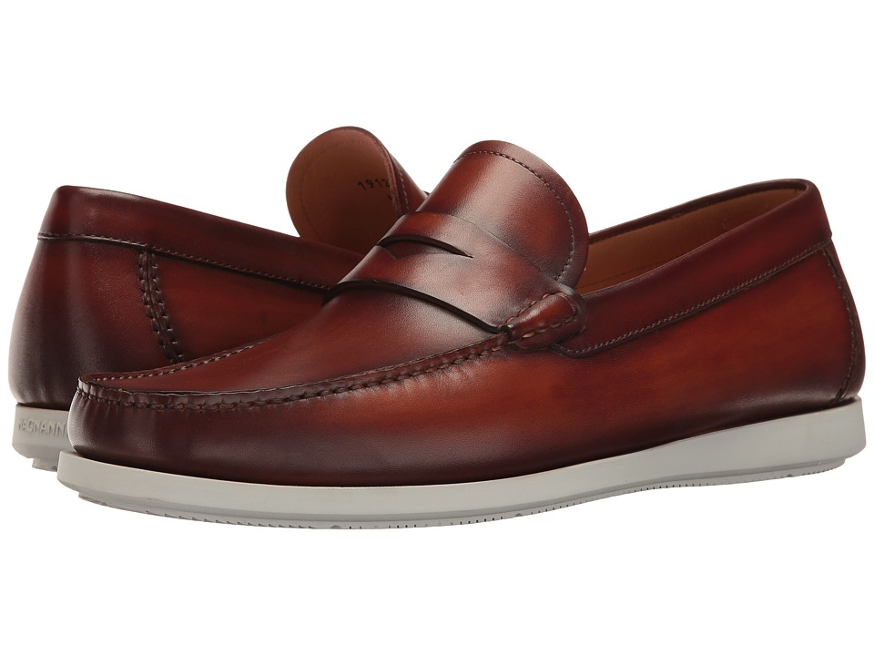 Magnanni - Laguna (Cognac) Mens Shoes