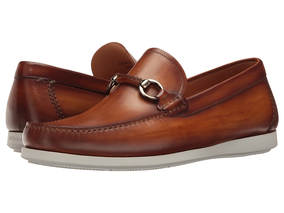 Magnanni - Marbella (Cuero) Mens Shoes
