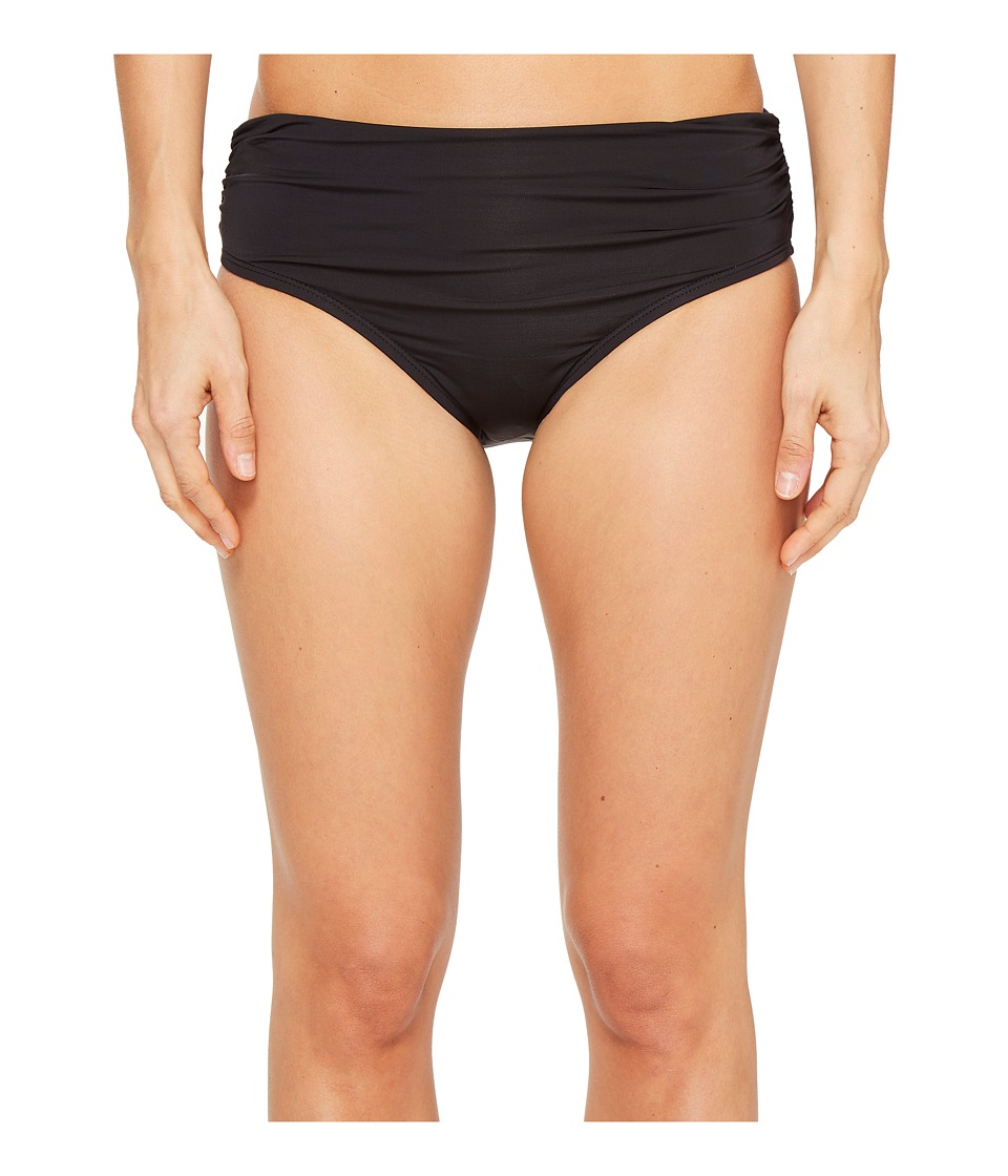 Kenneth Cole - Shirred Bikini Bottom