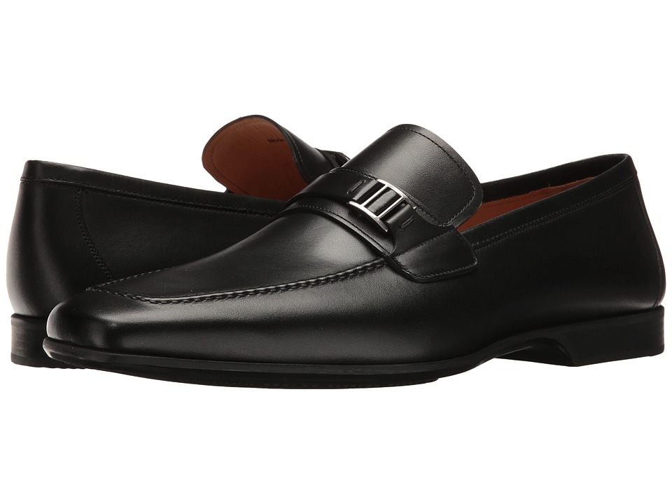 Magnanni - Renzo (Black) Mens Shoes