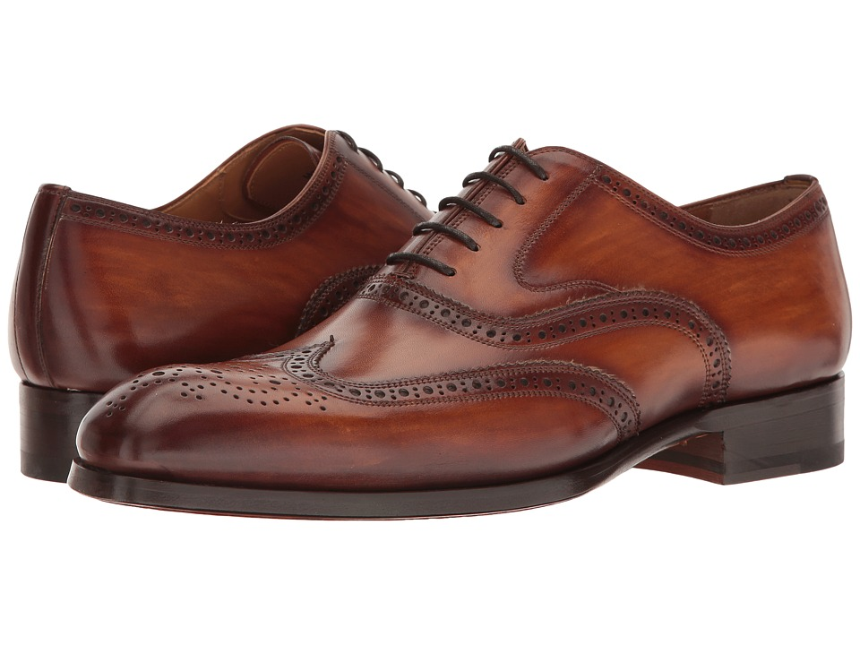 Magnanni - Victorio (Cuero) Mens Shoes